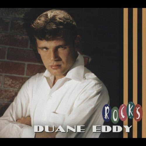 Duane Eddy Duane Eddy Does Bob Dylan