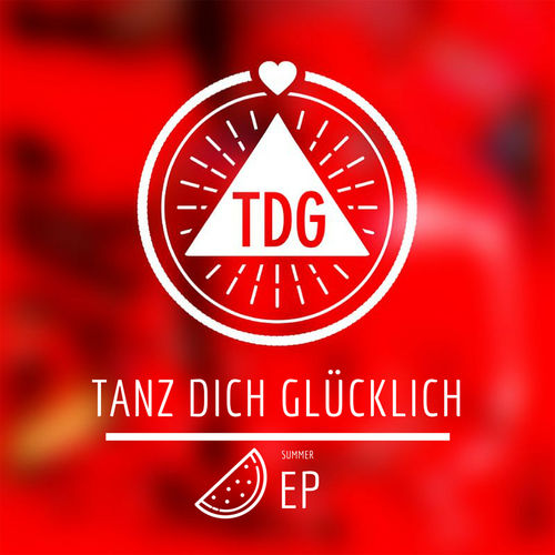 various artists tanz dich gl cklich summer ep music streaming listen on deezer. Black Bedroom Furniture Sets. Home Design Ideas