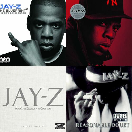 Jay z playlist listen now on deezer music streaming malvernweather Choice Image