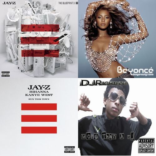 Jay z nigas in paris playlist listen now on deezer music streaming malvernweather