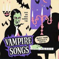 vampire songs halloween music from draculas castle - Halloween Music Streaming