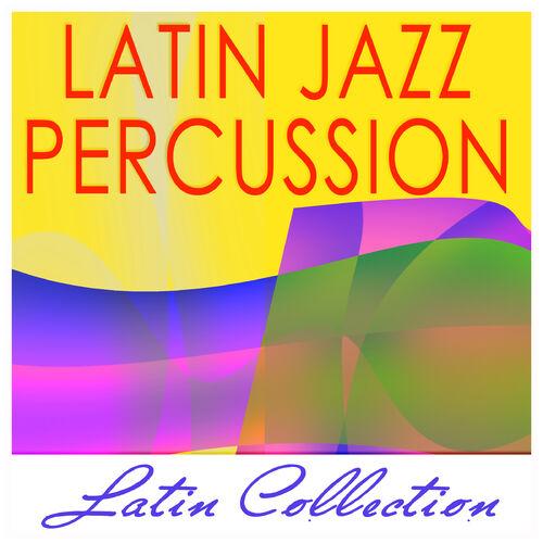 Latin Jazz Percussion 52