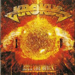 Pochette album Rock The Block