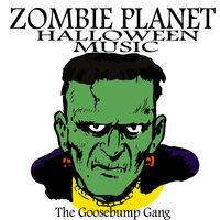 zombie planet halloween music - Halloween Music Streaming
