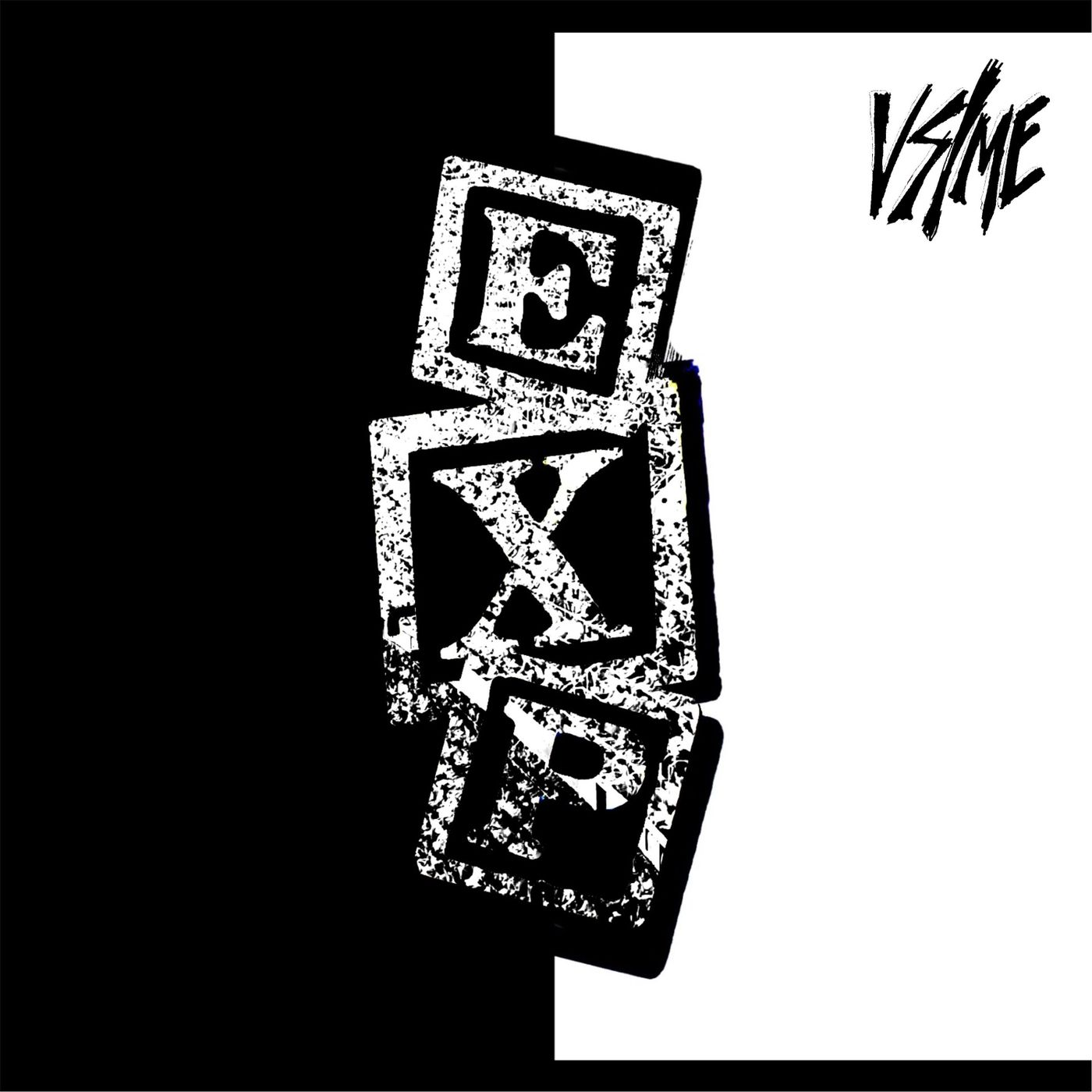 Versus Me - Exp [single] (2017)