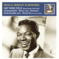nat king cole fascination