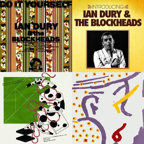 Playlist ian dury do it yourself deluxe edition couter playlist ian dury do it yourself deluxe edition couter sur deezer musique en streaming solutioingenieria Image collections