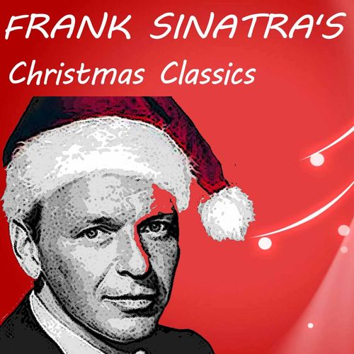 Frank sinatra white christmas listen on deezer for Dreaming of a white christmas lyrics