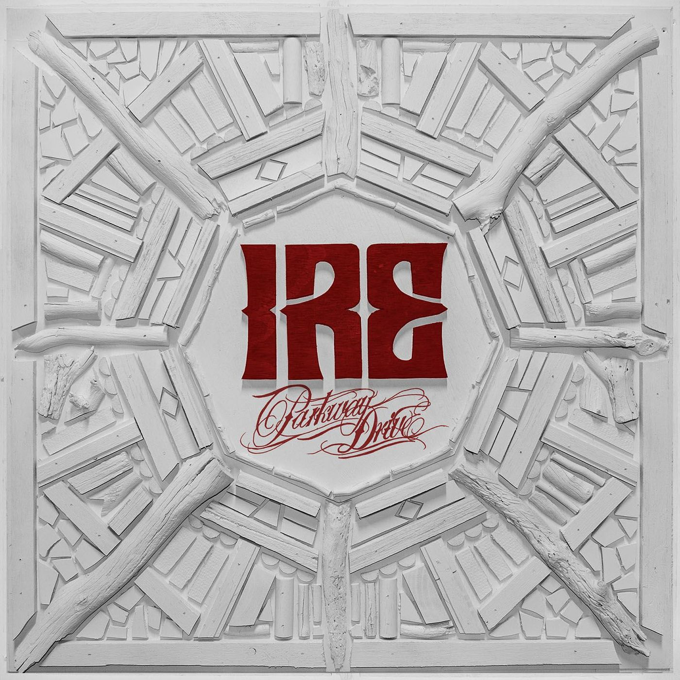 Parkway Drive - Devil's Calling [single] (2016)
