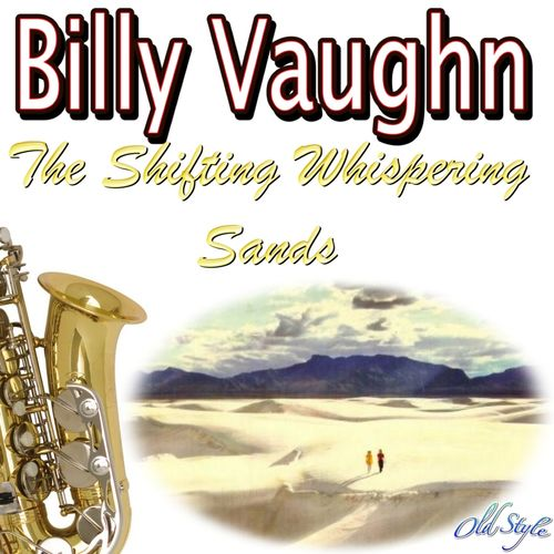 Cd Billy Vaughn - The Shifting Whispering Sands (2001) . 500x500-000000-80-0-0