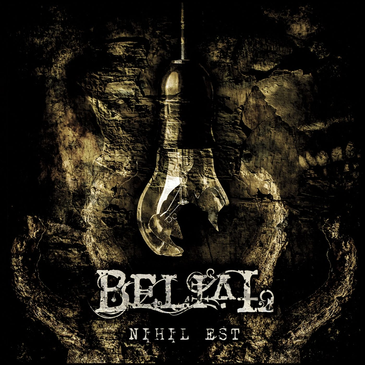 Belial - In Extremis [single] (2016)