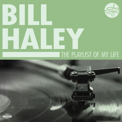 an introduction to the life of bill haley The steps that led to the purchase of ding a ling and the birth of global response took  shooster's helped give life to rock music, even welcoming bill haley.