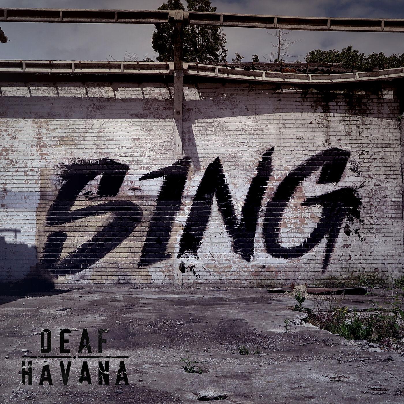 Deaf Havana - Sing [single] (2016)