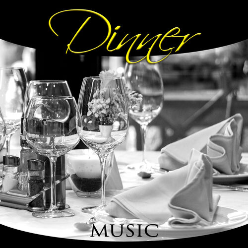 Various Artists: Dinner Music - Classical Candle Light Romantic Dinner  Party Music, Solo Piano, Relaxing Instrumental Background Music, Chill  Loung - Music ...
