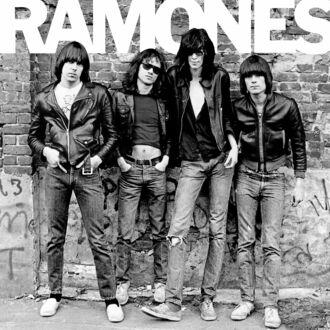 Ramones - Ramones - 40th Anniversary Deluxe Edition (Remastered)