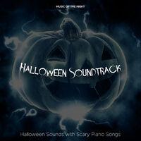 2016 music of the night - Halloween Music Streaming