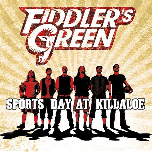 Pochette album Sports Day At Killaloe