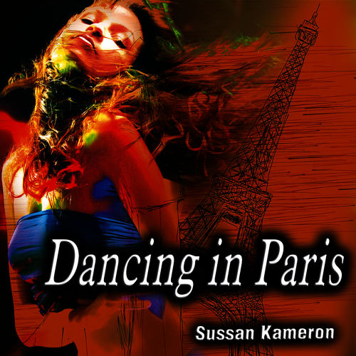 Image result for dancing in paris album cover sussan kameron