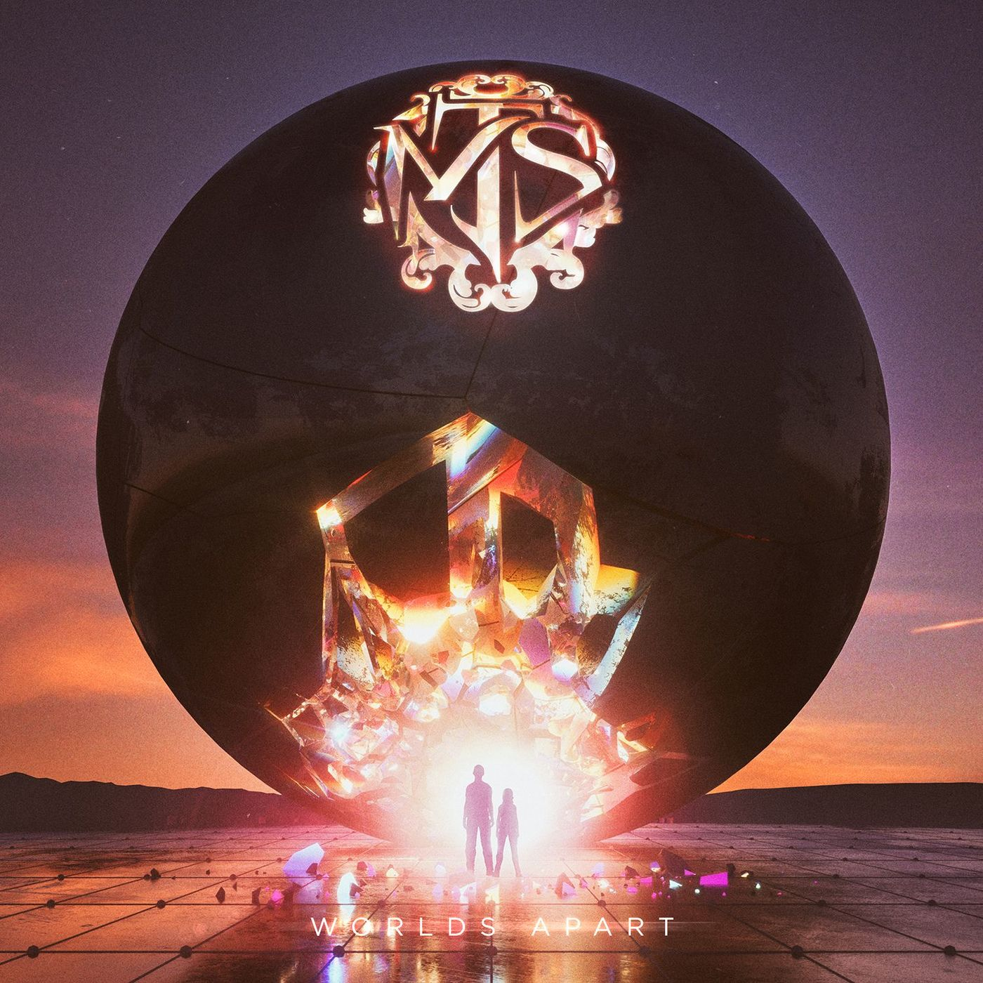 Make Them Suffer - Fireworks [single] (2017)