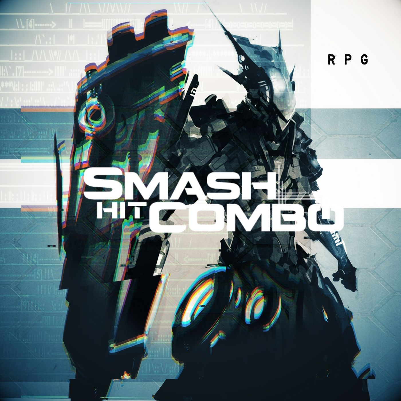 Smash Hit Combo - RPG [single] (2017)