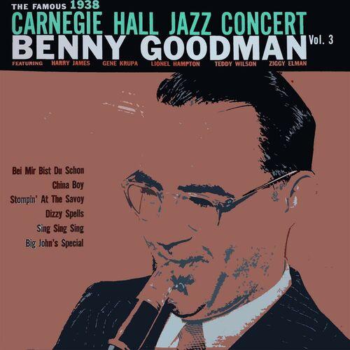 Benny Goodman - The Real... Benny Goodman