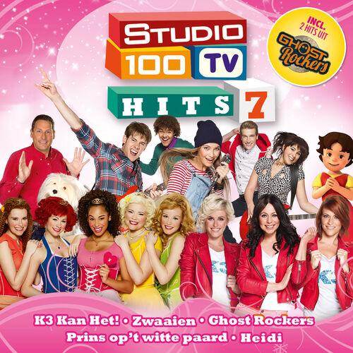 k3 kan het - studio 100 tv hits vol.7 - k3