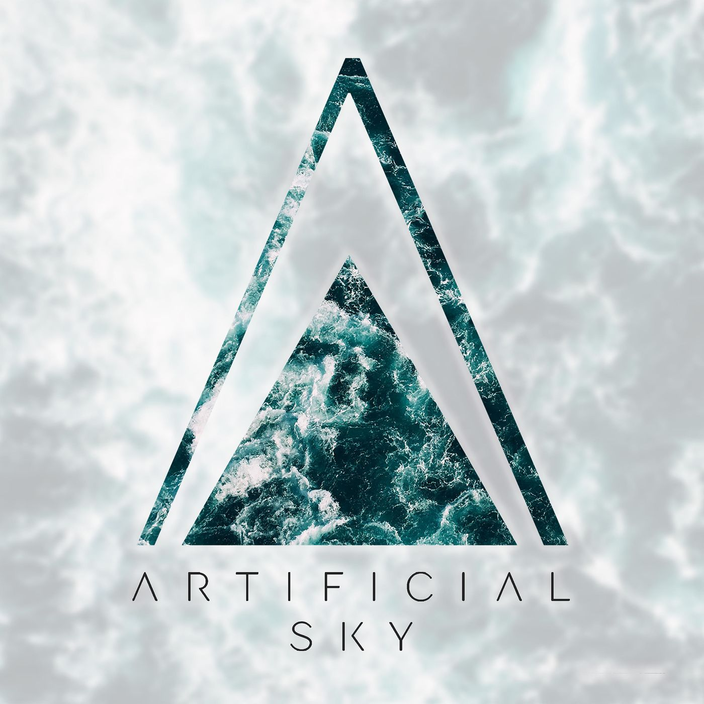 Artificial Sky - Artificial Sky [EP] (2017)