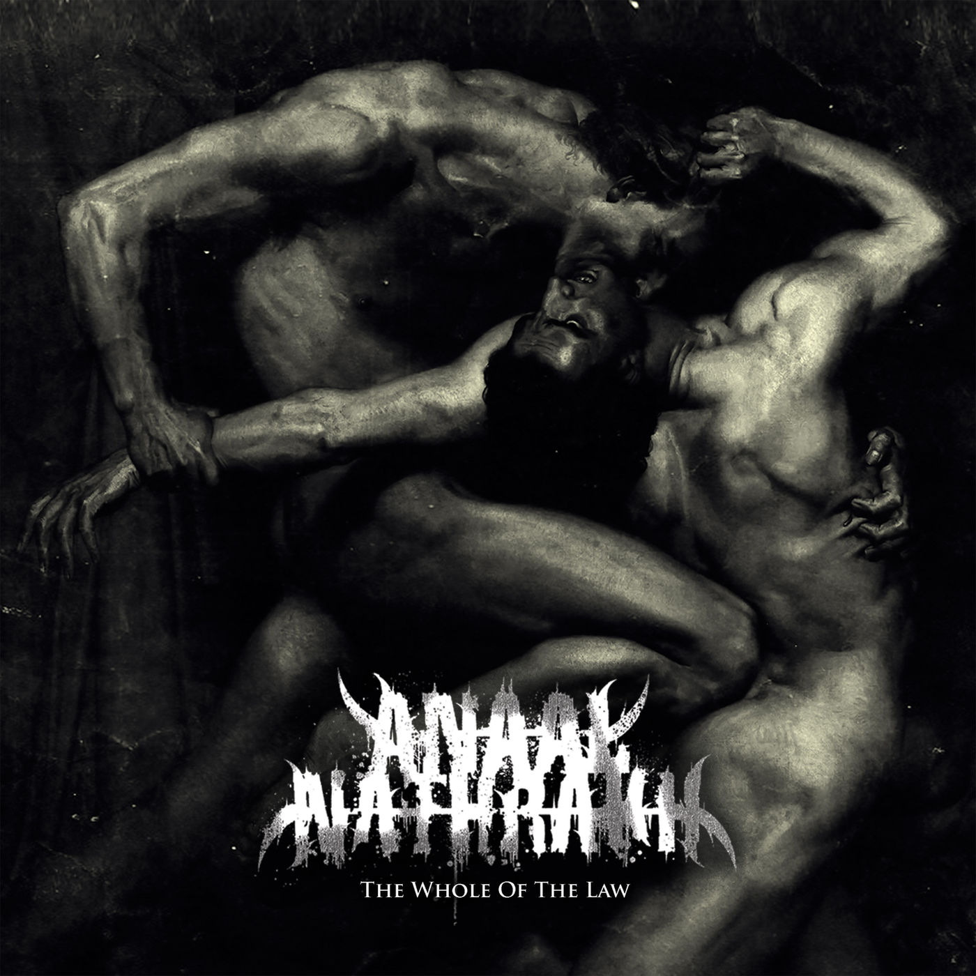 Anaal Nathrakh - Depravity Favours the Bold [single] (2016)