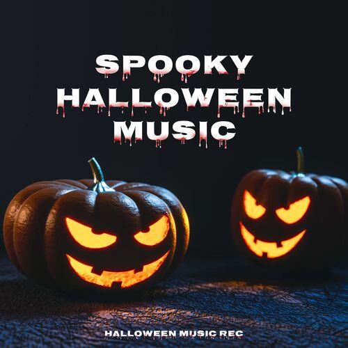 Halloween Sounds & Halloween music: Spooky Halloween Music - Eerie ...