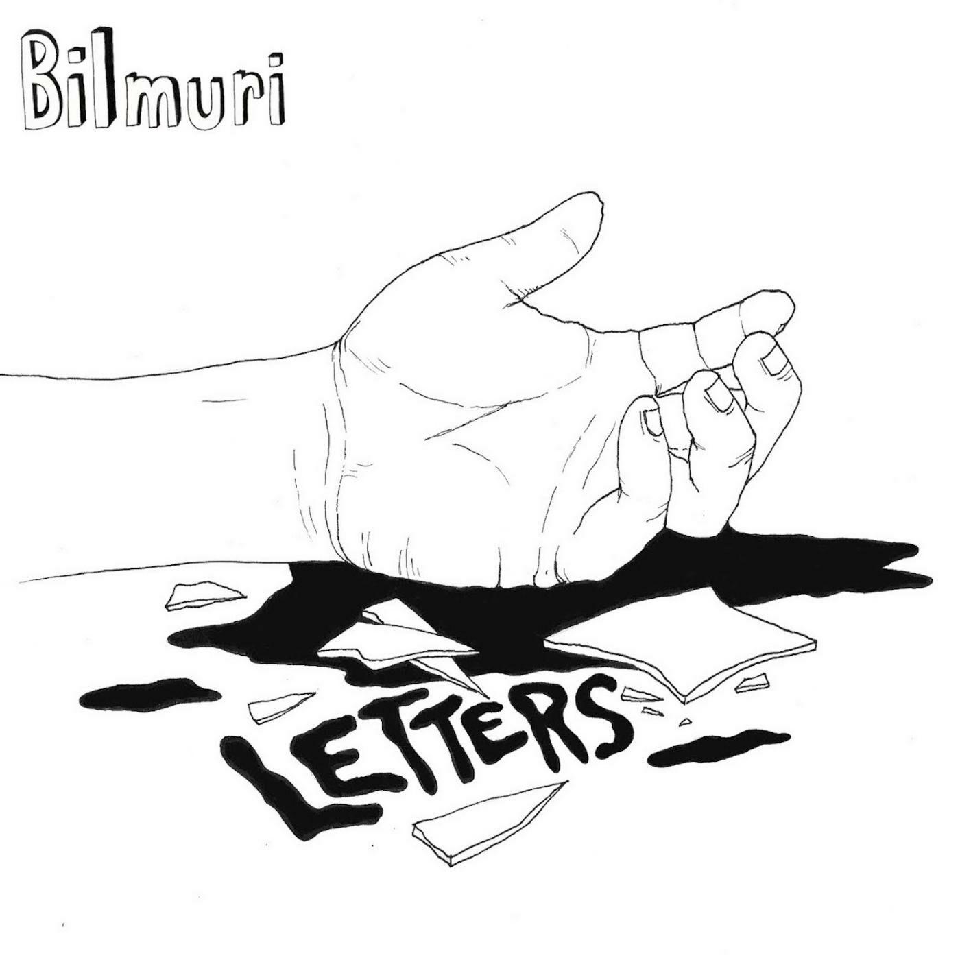 Bilmuri - Letters (2016)