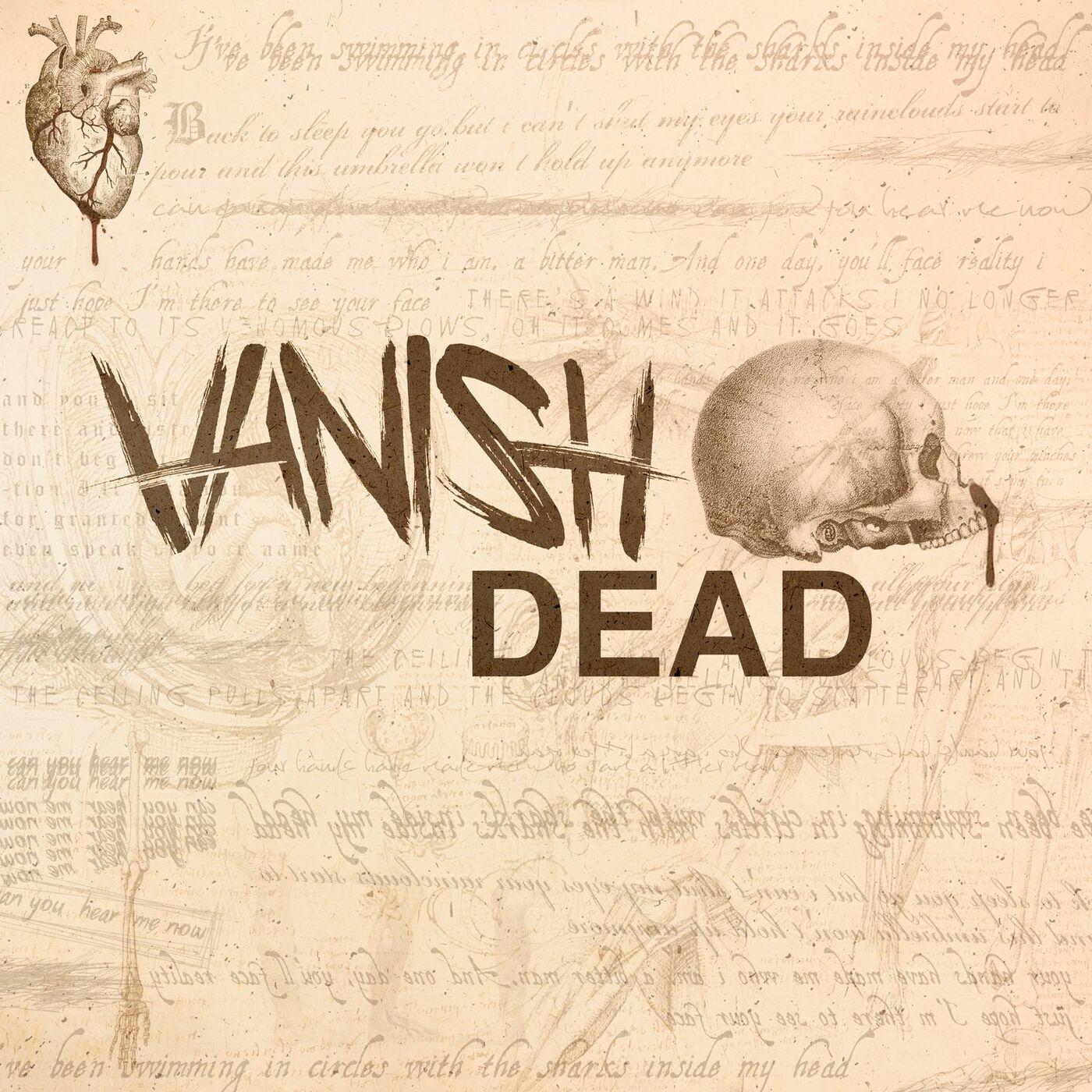 Vanish - Dead [single] (2017)