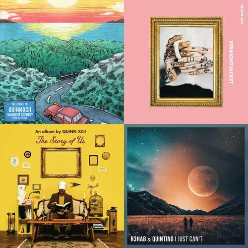 quinxiii playlist - Listen now on Deezer | Music Streaming