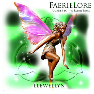 Llewellyn - Faerielore