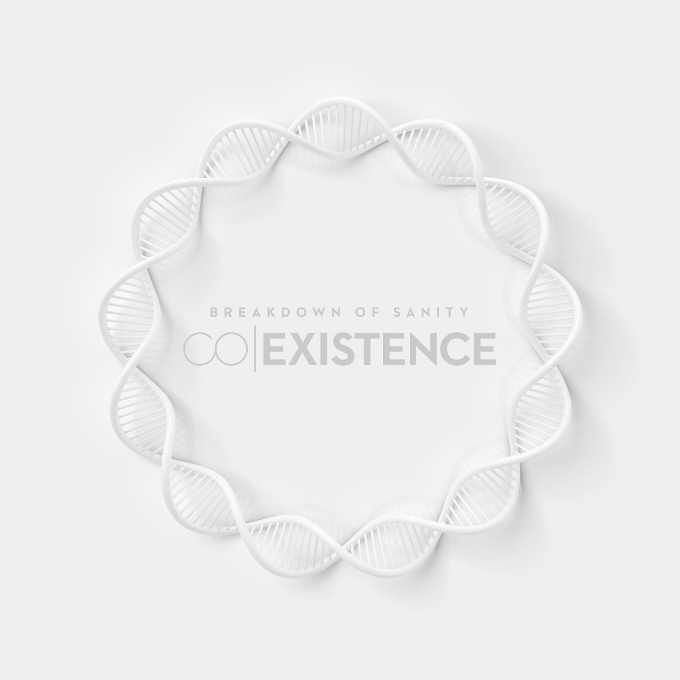 Breakdown Of Sanity - Coexistence (2016)