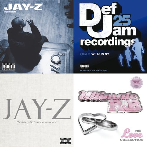 Jay z the blueprint playlist listen now on deezer music streaming malvernweather Image collections