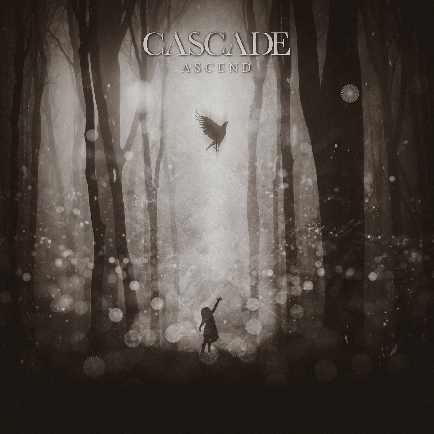 Cascade - Ascend [single] (2017)