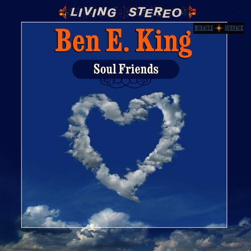 Ben E King What Is Soul