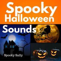 Spooky Sally: Spooky Halloween Sounds - Music Streaming - Listen ...