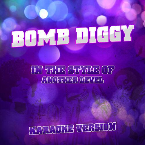 bomb diggy lyrics