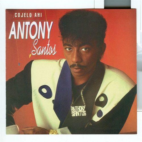discografia anthony santos descargar