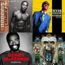 Album Influences