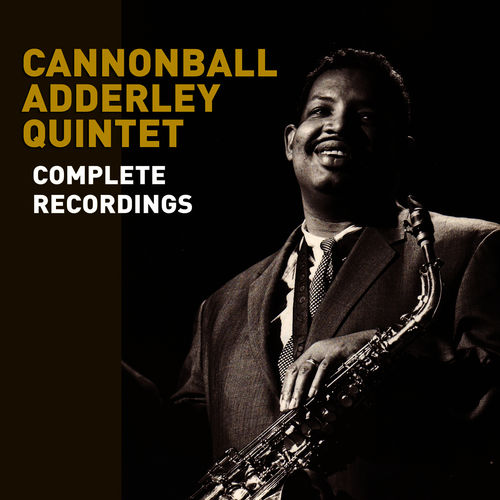 Cannonball Adderley Quintet Gemini West Coast Blues
