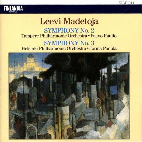 Risultati immagini per madetoja finlandia symphony 2