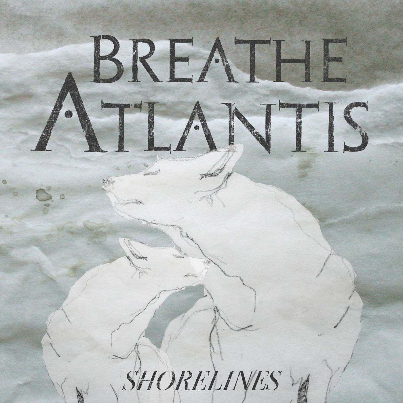 Breathe Atlantis - Shorelines (2014)