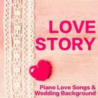 Piano Love Songs Classic Easy Listening Instrumental Music