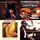 Bruno Mars Playlist