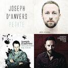 Discographie Joseph D\'Anvers
