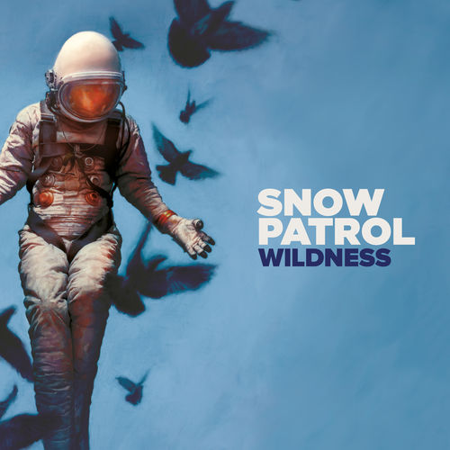 Escuchá la Playlist  Snow Patrol - Wildness