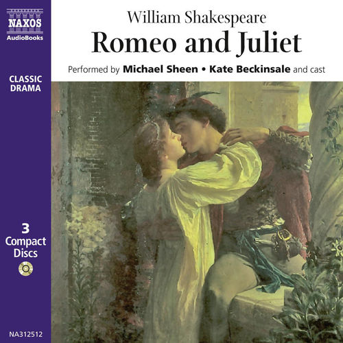 romeo and juliet characters review