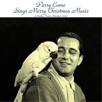 Perry Como: Perry Como Sings - Merry Christmas Music (Analog ...